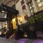 (4.7/5)   Thistle Holborn, The Kingsley  reviews