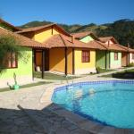 Hotel Pictures: Pousada Chalés Vista da Serra, Visconde De Maua