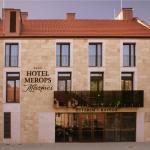 Hotel Merops Mészáros, Szekszárd
