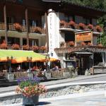 Le Dahu,  Chamonix-Mont-Blanc