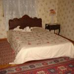 Guesthouse Lira, Telavi