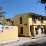 Apartamento Marabierto,  Pampatar