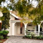 Everwood Manor Bed and Breakfast, Port Elizabeth
