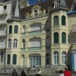 Appartement La Mer,  Wimereux