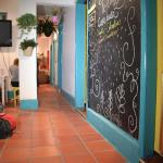 Hostal Casa Iraca, Bogotá