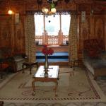 Zaffer Houseboats, Srinagar