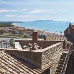 Appartamento San Simone,  Castiglione della Pescaia