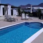 Villa Giblanchi, Playa Blanca