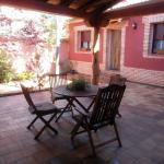 Hotel Pictures: La Cochera de Don Paco, Fresno de Cantespino