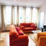 Apartments Nest Sun,  Zagreb