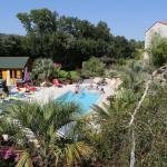 L'Oasis de Boisset, Anduze