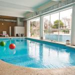 Фотографии отеля: Álamos del Mar Apart Hotel & Spa, Valeria del Mar