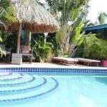 Hotel Pictures: Caribbean Flower Apartments, Willemstad