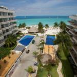 Ixchel Beach Hotel,  Isla Mujeres