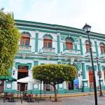 Hotel Dario, Granada