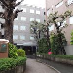 Forest Hongo, Tokyo