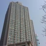 Dalian Yijing Xingyue Apartment, Dalian