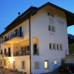 Pension Angergut, Cermes