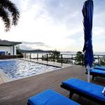 Hotellikuvia: Nautilus On The Hill, Airlie Beach
