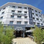 Hotel Pictures: Inter-Hotel Le Berry, Bourges