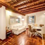 HI Navona apartment Rome, Rome