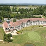 Golf Hotel de Mont Griffon, Luzarches