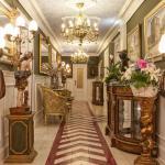 Hotel Pictures: Hostal Boutique Puerta del Sol, Torrelavega