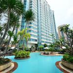 Hotel Windsor Suites & Convention Sukhumvit 20,  Bangkok