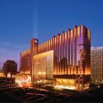 Fairmont Beijing, Beijing