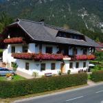 Zdjęcia hotelu: Gästehaus Lindermuth, Presseggersee