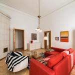 Apartment on Liteyny 60, Saint Petersburg