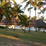 Blue Moon Beach Holiday Resort,  Inhambane