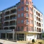 Amrita Apartments, Nesebar