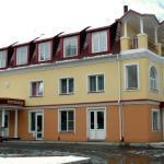 Hotel Uyut, Krasnorechenskoe