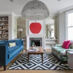 onefinestay - Fulham private homes,  London