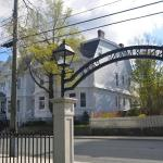Bannerman Park Suites, St. Johns