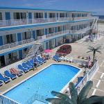 Apollo Motel, Wildwood Crest
