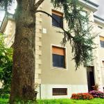 Villa Laila Bed & Breakfast, Lodi