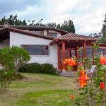 Hotel Pictures: Quito Airport B&B Posada Mirolindo, Tababela