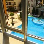 Emerald Paradise Apartments, Sunny Beach