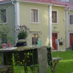 Prästgatanett Apartments, Östersund