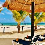 Arrecifes Suites, Puerto Morelos