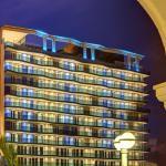 Cosmos Pacifico Hotel, Buenaventura