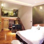 Guangzhou Bojing Hotel Apartment - Poly D Plaza Branch, Guangzhou