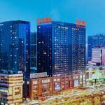 Shenyang Rich Gate Hotel,  Shenyang