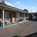 Hotellikuvia: George Bass Motor Inn, Nowra