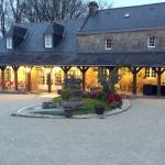Hotel Pictures: Auberge De Kerveoc'h, Douarnenez