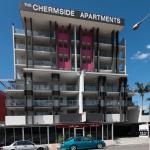 The Chermside Apartments,  Brisbane