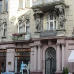 Atlant,  Lviv