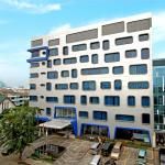 Karibia Boutique Hotel, Medan